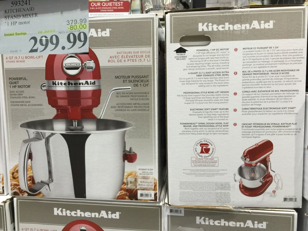 West Costco Sales Items December 7 13 Costco West Fan Blog