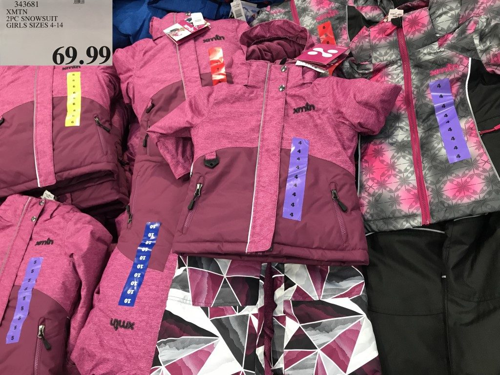 fd1a2b928 Costco Snowsuits Now Available! - Costco West Fan Blog