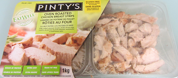 Pintys oven roasted chicken breast recipes