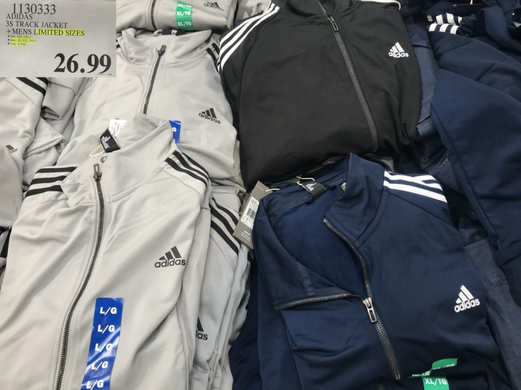 f47e1be8b2d First Ever Costco Winter 2018 Clothing Post - Men's, Women's ...