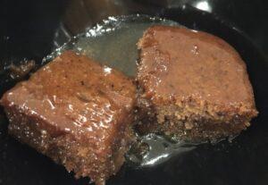 Costco Sticky Toffee Pudding