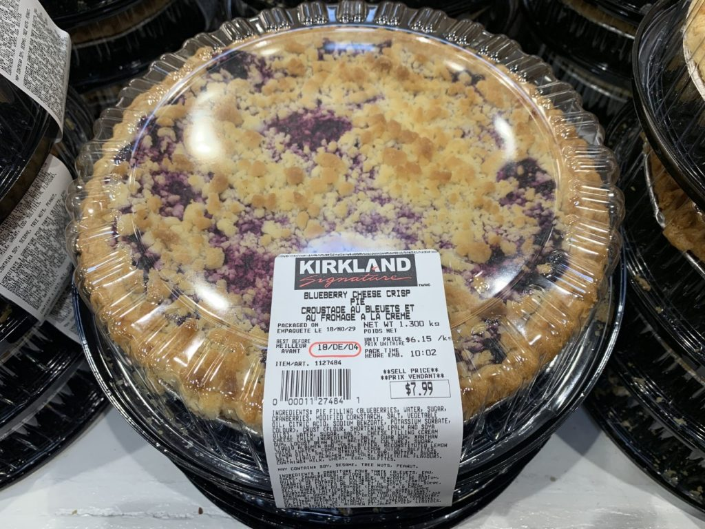 Costco West - Deli Deserts, Gift Baskets & Christmas