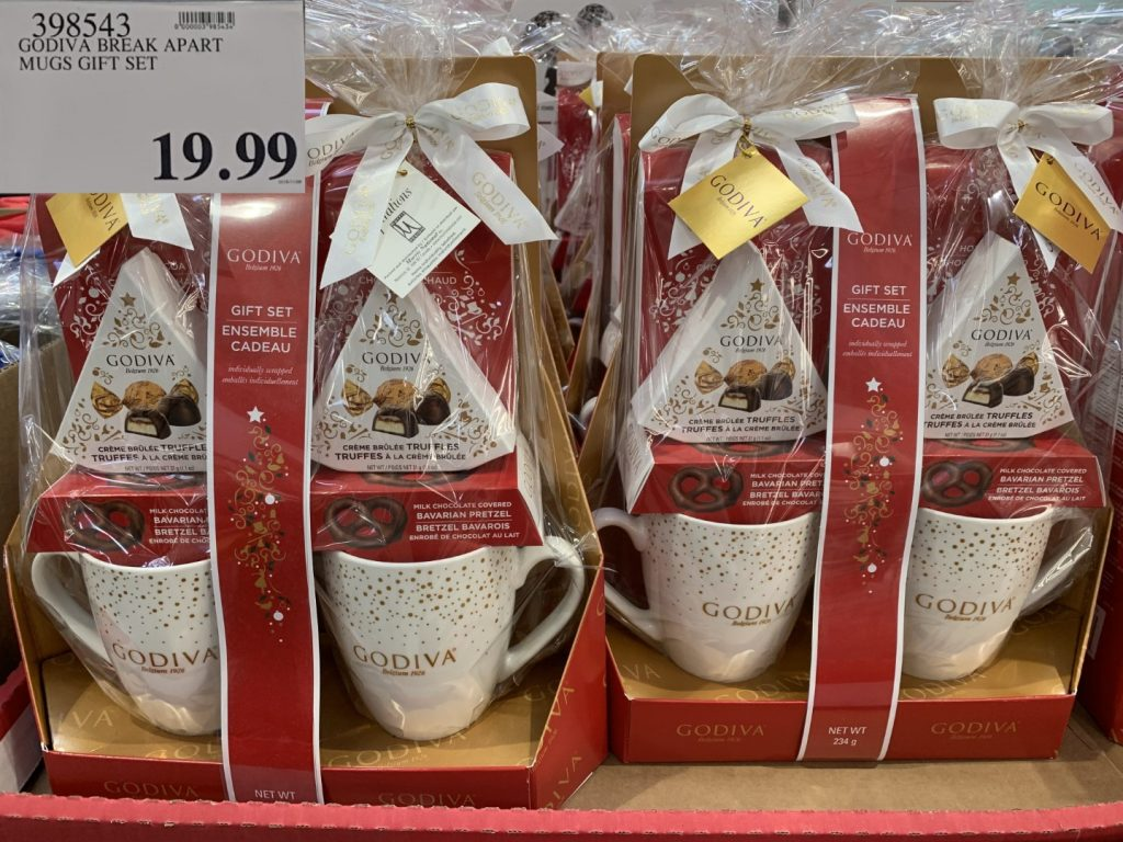 Costco West - Deli Deserts, Gift Baskets & Christmas ...