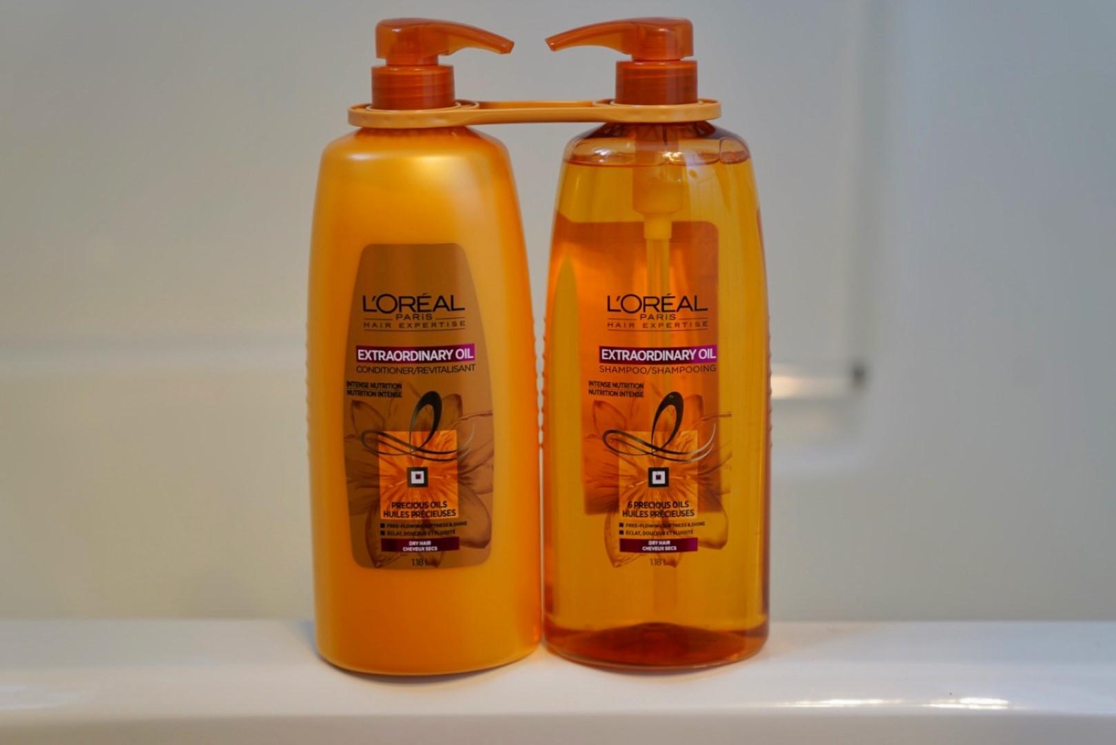 costco shampoo review