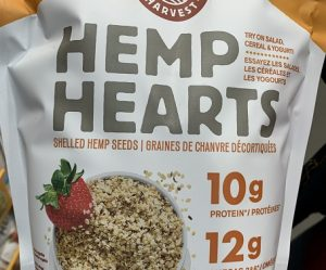 Costco Manitoba Harvest Hemp Hearts