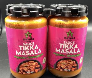 Costco Mayura Cuisine Tikka Masala Sauce