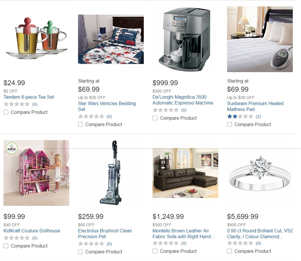 Costco Online Only: Online Only Costco.ca