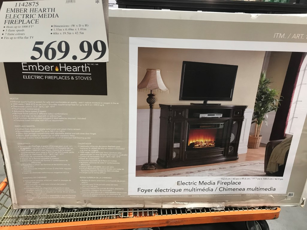 marvelous Costco Chimeneas Part - 16: One thing to keep in mind when reading this blog is that sales items in the  meat and produce section are store dependent u2013 the manager sets the sales  for ...