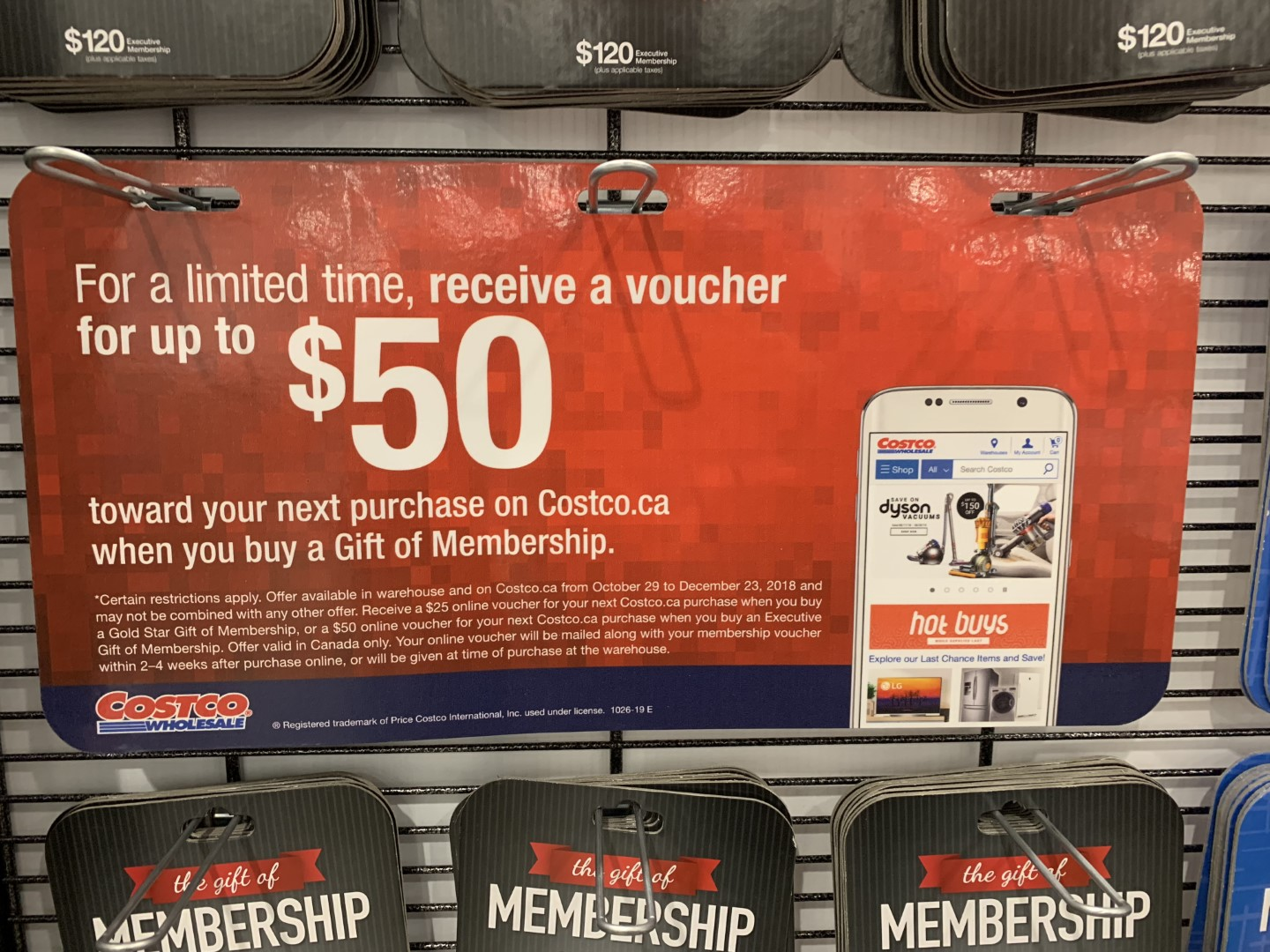 25 Or 50 Off Costco Ca Costco Membership Offer New Or Renewals Costco West Fan Blog