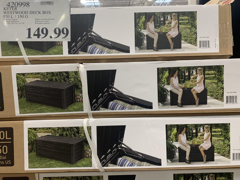 Costco Winter Aisle 2020 Superpost! Furniture, Home ...