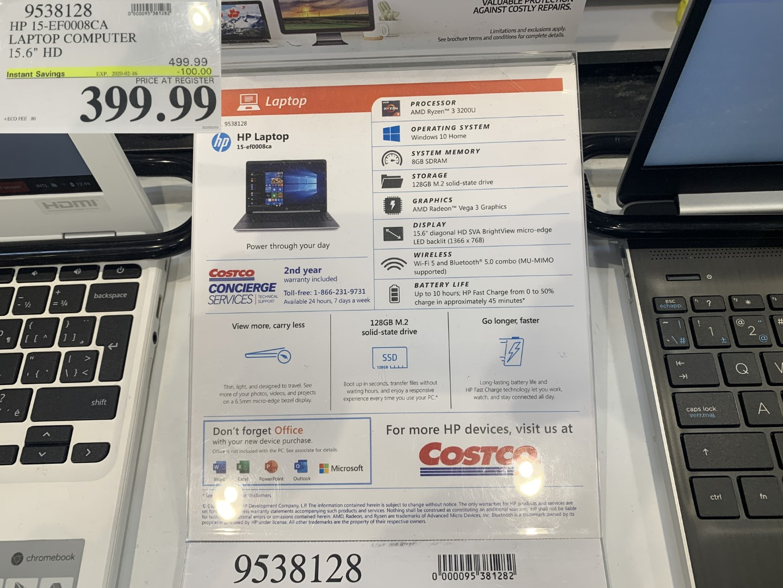 FIXED: Costco Flyer & Costco Sale Items for Feb 10-16 ...