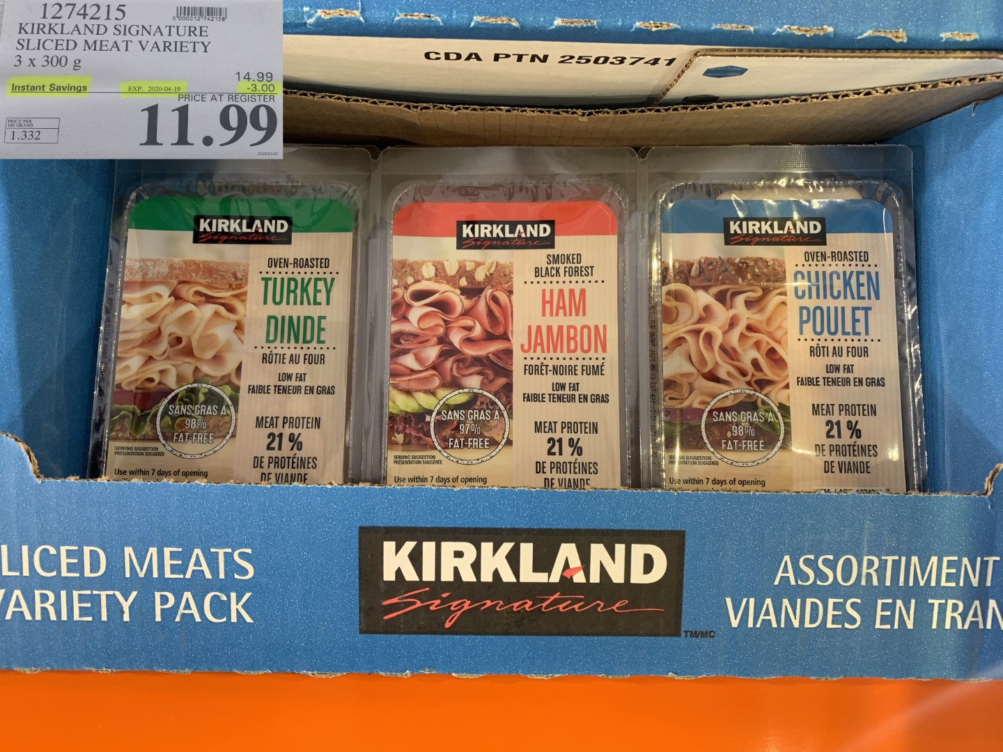 Weekend Update! - Costco Sale Items for Oct 2-4, 2020 for