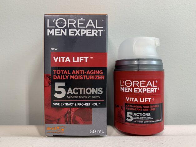 L'Oréal Paris Men Expert Vita Lift