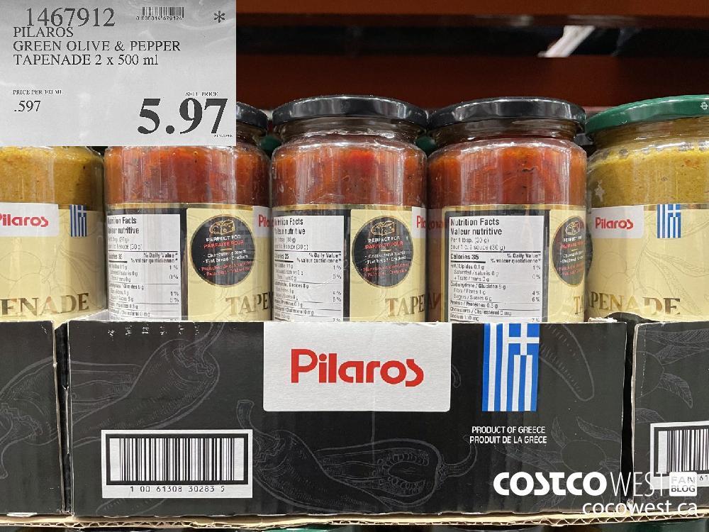 1467912 PILAROS GREEN OLIVE