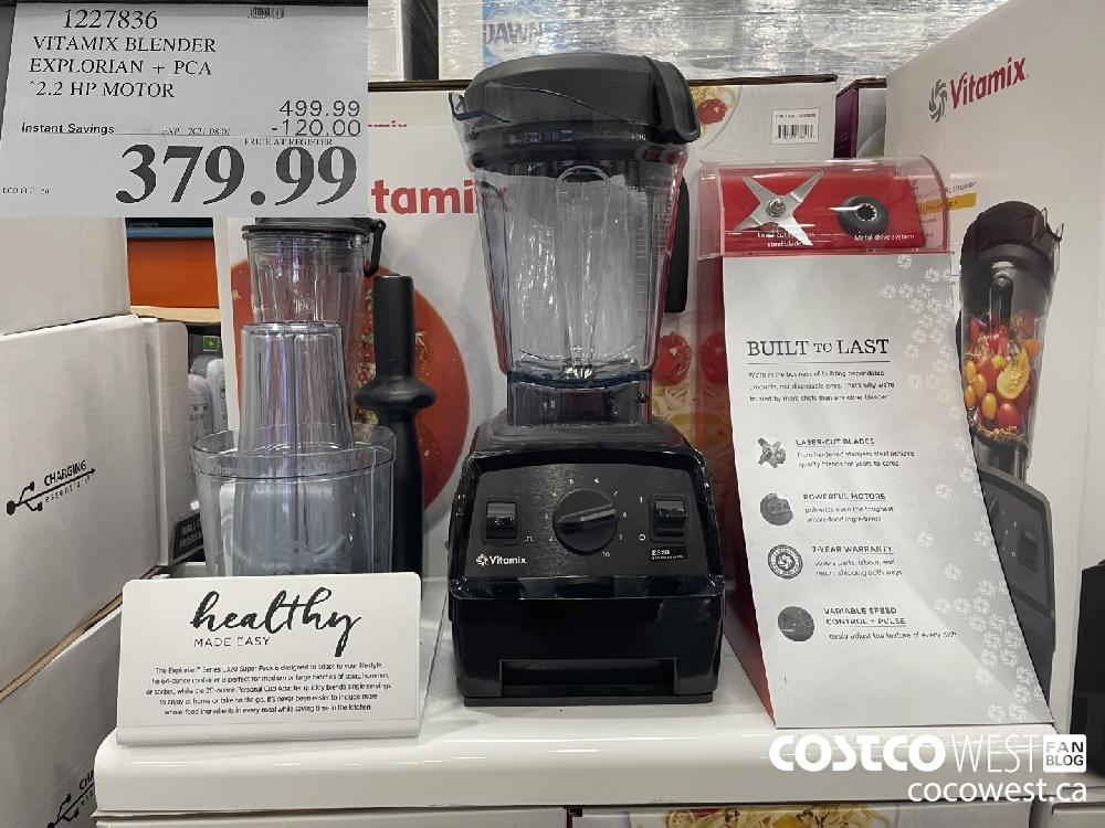 Weekend Update! - Costco Sale Items for July 16-18, 2021
