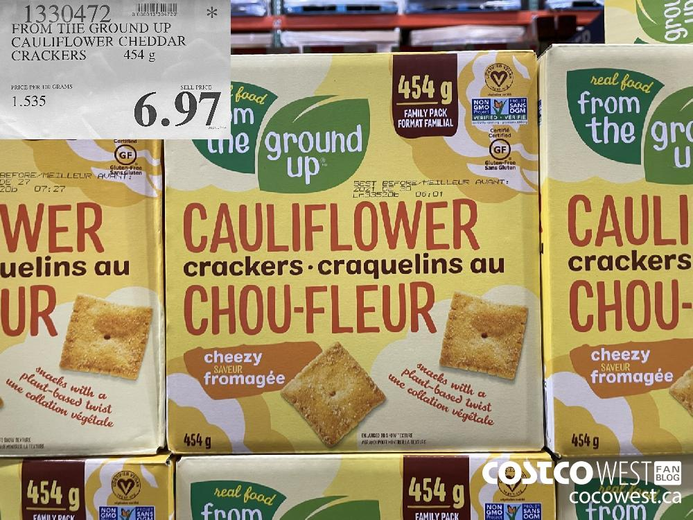 Weekend Update! - Costco Sale Items for July 23-25, 2021